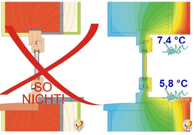Case Pasive | Eficienta energetica la standard de casa pasiva | Constructii cu un consum redus de energie