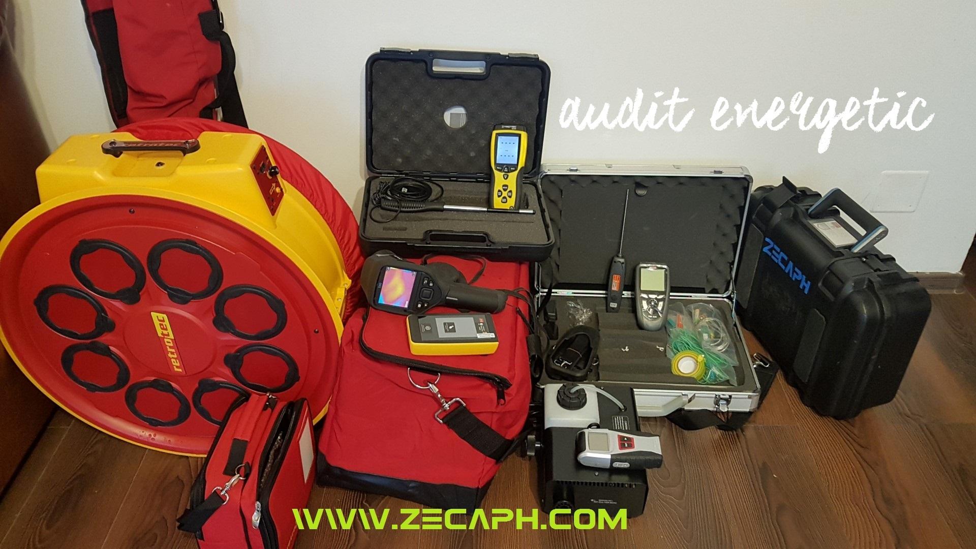 Birou de proictare ZECAPH CONSUL