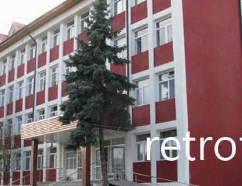 Town hall retrofit