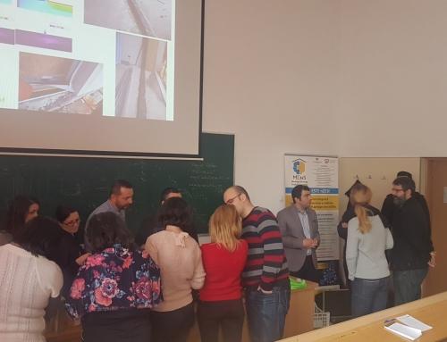 Curs solutii eficienta energetica in constructii la standard de casa pasiva – Universitate Tehnica Cluj – Ianuarie 2017